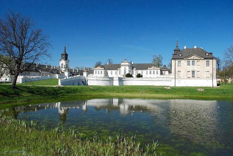 Radzyń Podlaski Palace