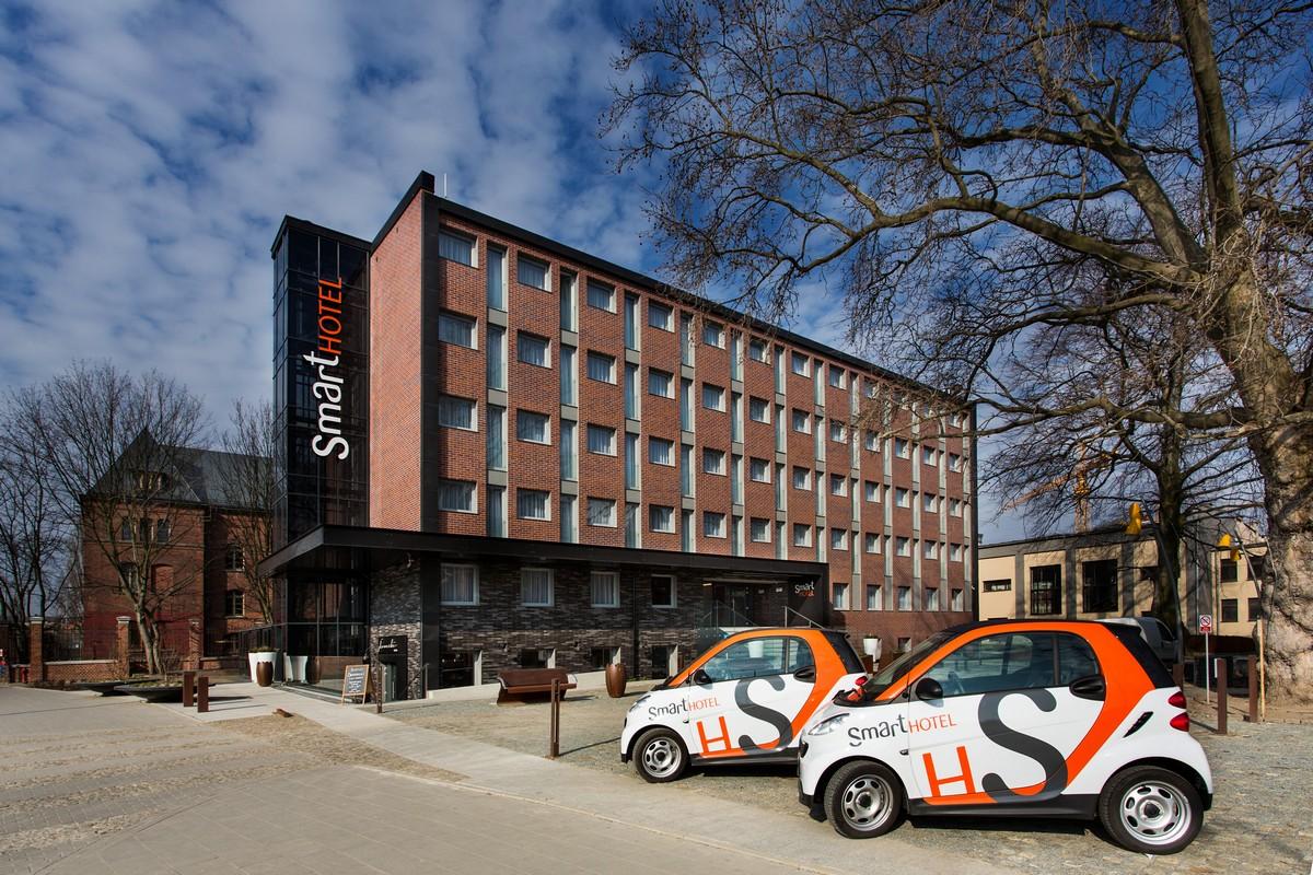 Smart Garnizon Hotel