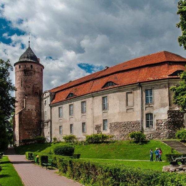 Swidwin Castle