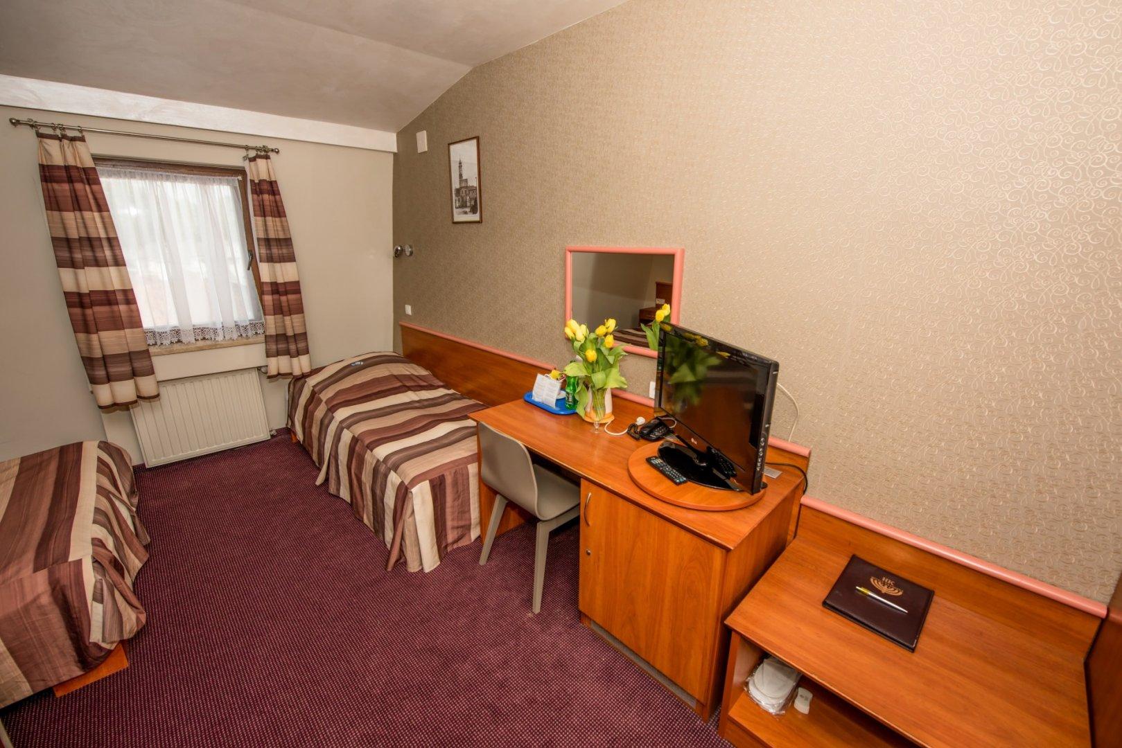 Kazimierz I Hotel