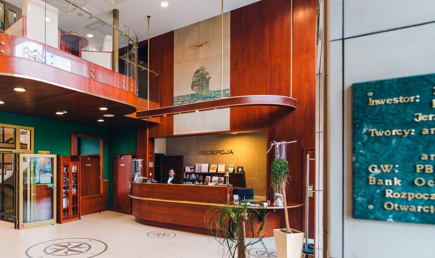 Admirał Hotel