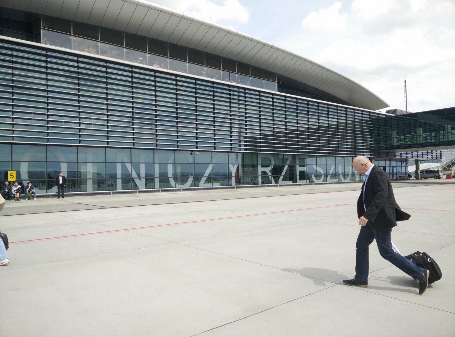 Polish Airports