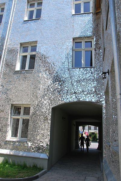 School Trip to Łódź