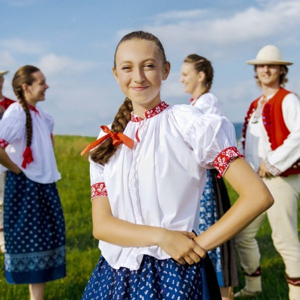 Ethnic groups and their identity in Poland
