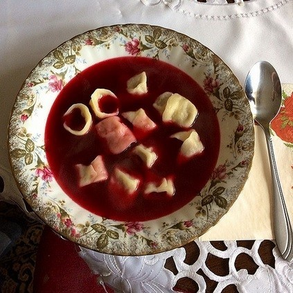Specialities of Polish Cuisine