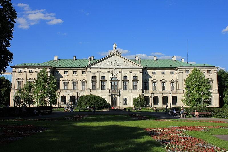 Krasiński Palace