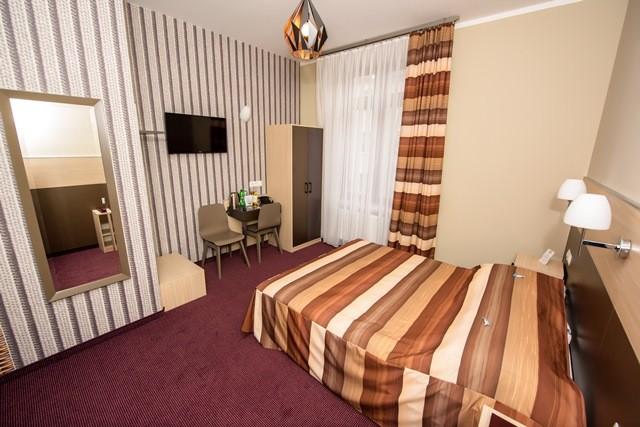 Kazimierz II Hotel
