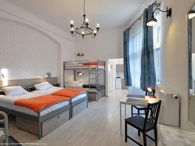 Lwowska 11 Hostel