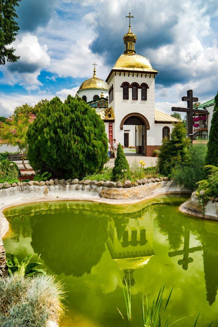 Non-Catholic religious attractions in Poland