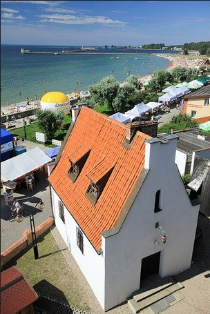 Hel Peninsula - Attractions for Children