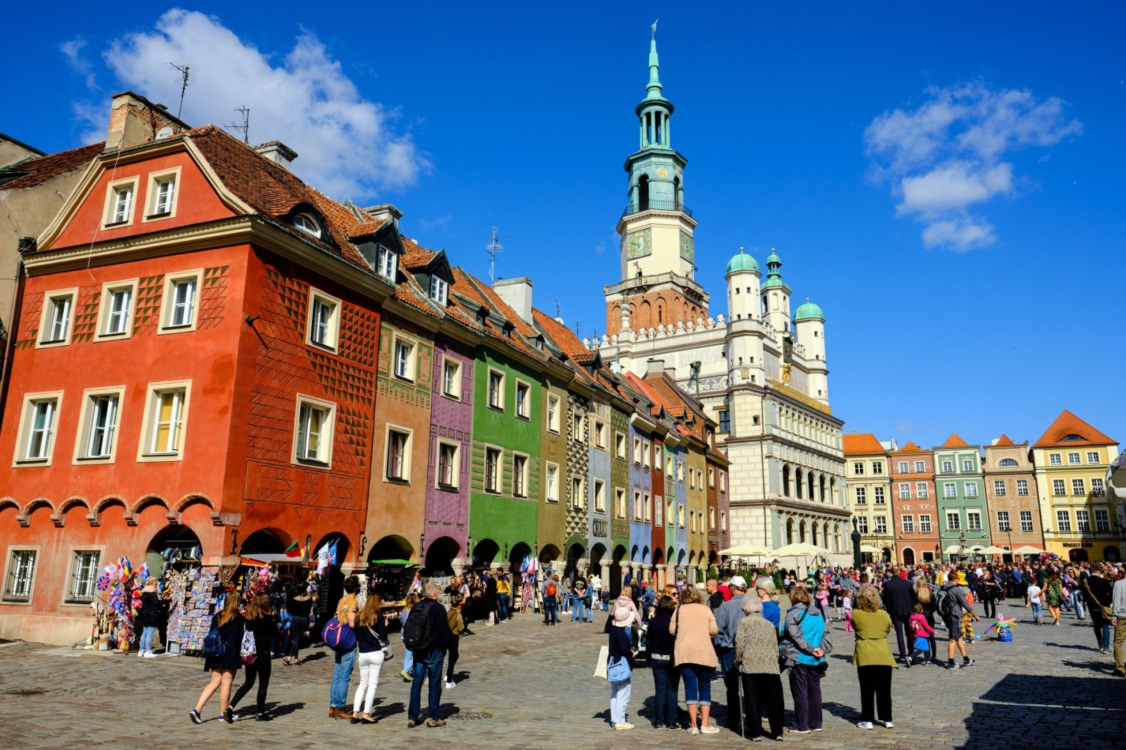 Top Poznań Attractions