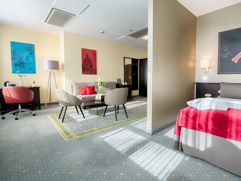 Leonardo Royal Warsaw Hotel
