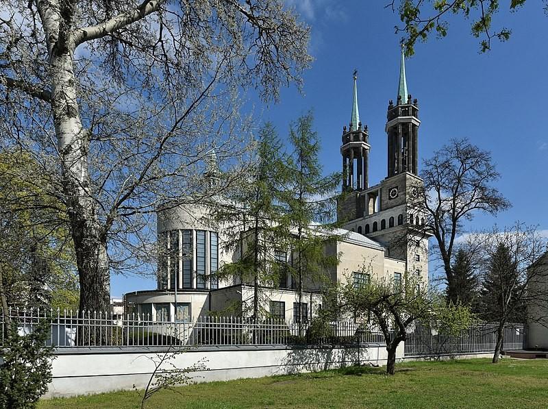 The Museum of the Blessed Fr. Jerzy Popiełuszko