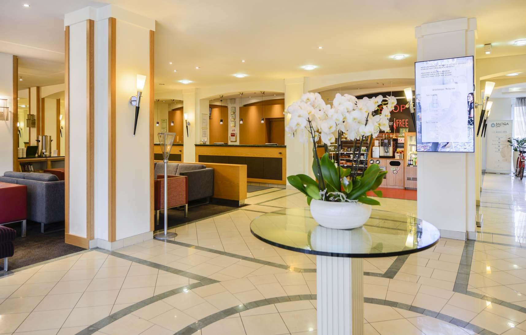 Scandic Gdańsk Hotel
