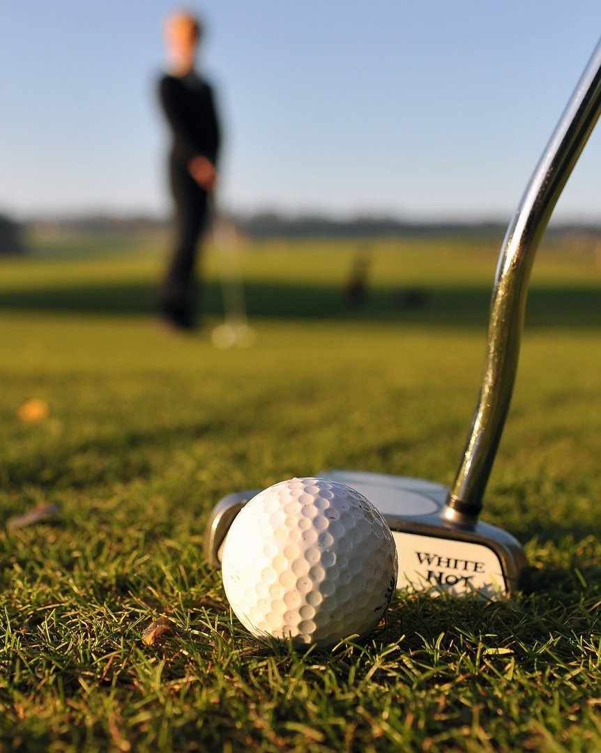Polish Golf Adventure