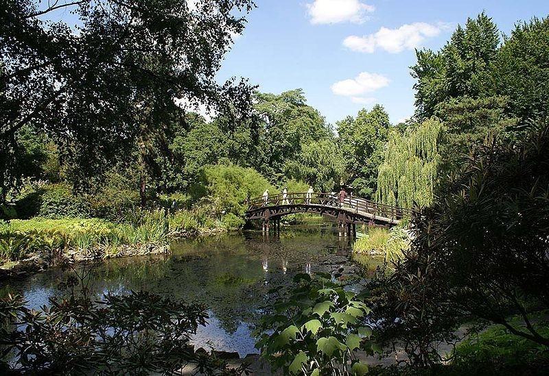 Botanical Garden of Wrocław University