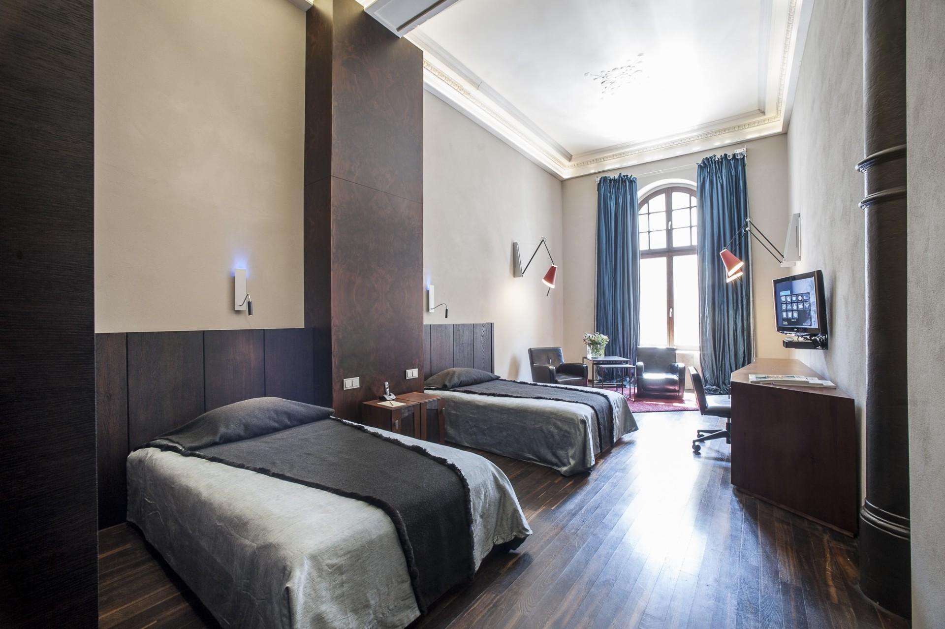 Monopol Wrocław Hotel