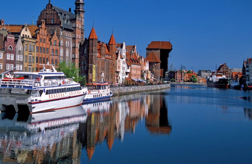 Gdańsk Incentive