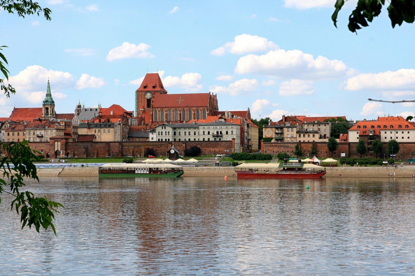 Top Torun Attractions