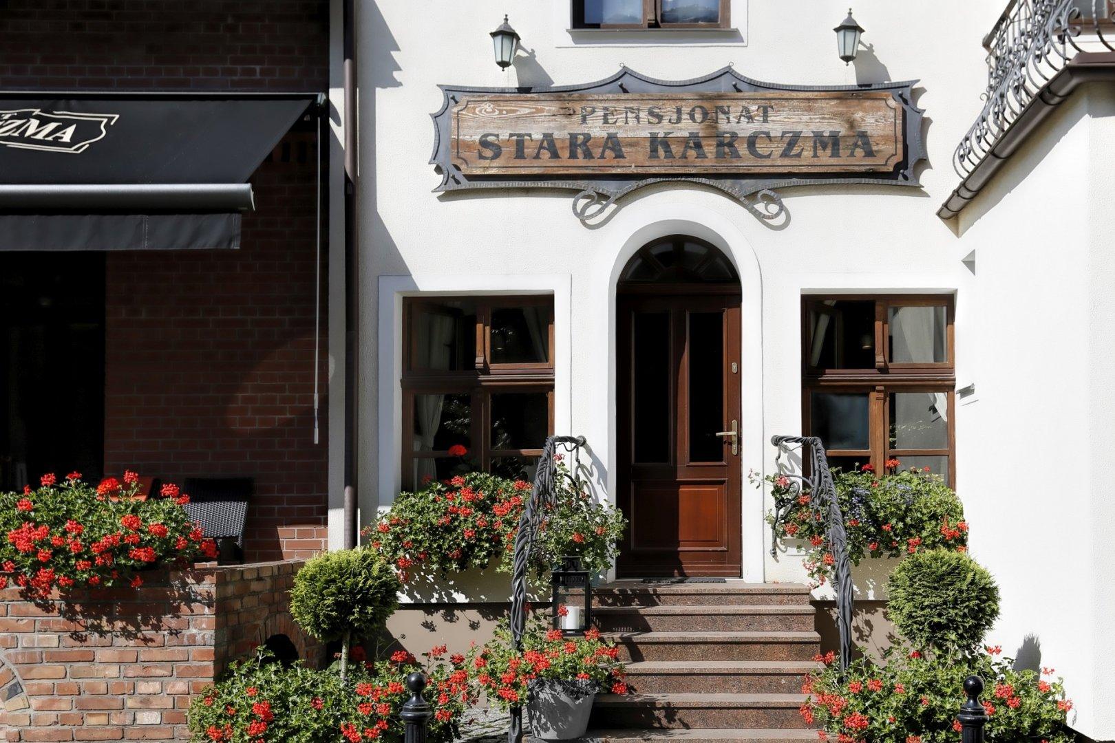 Stara Karczma Hotel