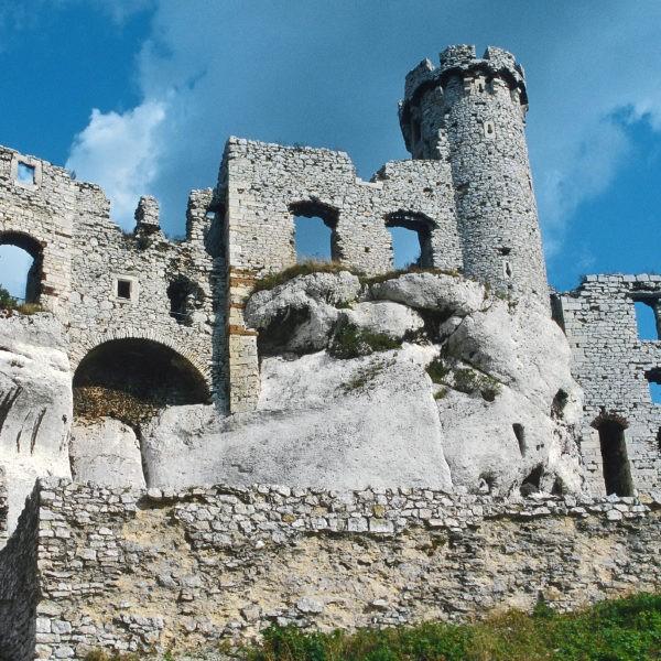 Jurassic Cracow-Częstochowa Region Highlights