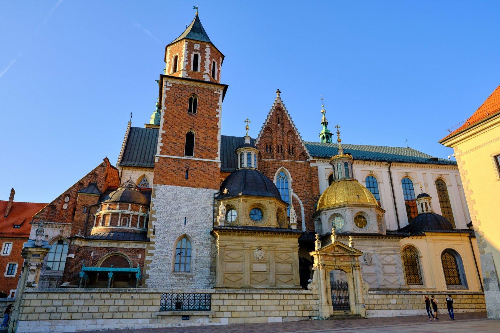 Krakow - UNESCO Gems