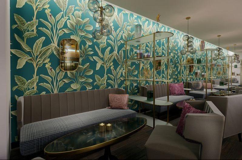 NYX Warsaw Hotel