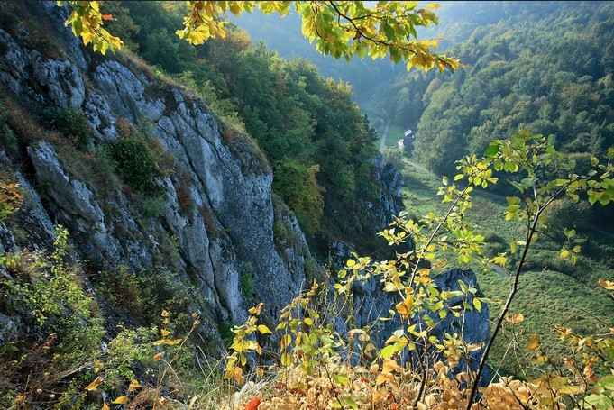 Natural Marvels in Cracow Area (4 days)