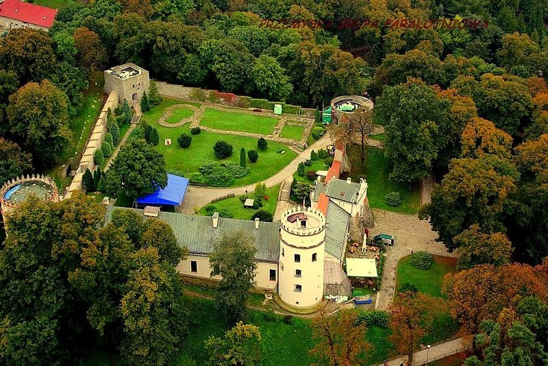 Przemyśl Castle