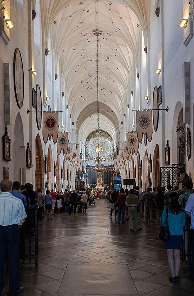 Polish Cathedrals