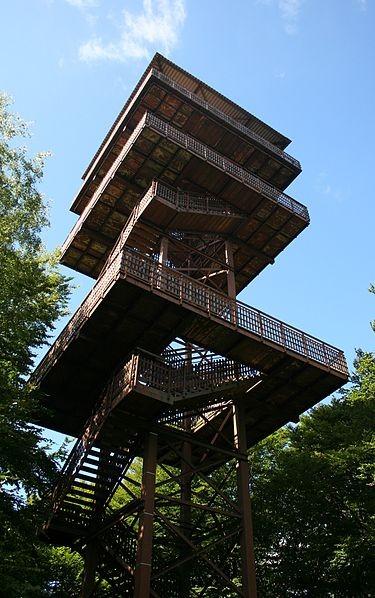 Wieżyca Observation Tower