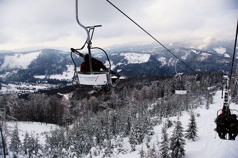 Where to spend your skiing holidays? Polish ski resorts