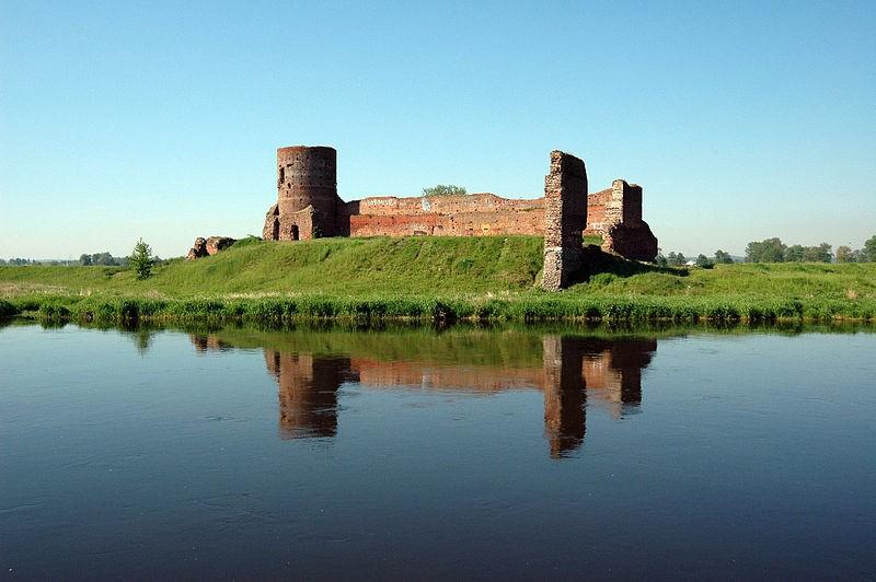 Koło Castle