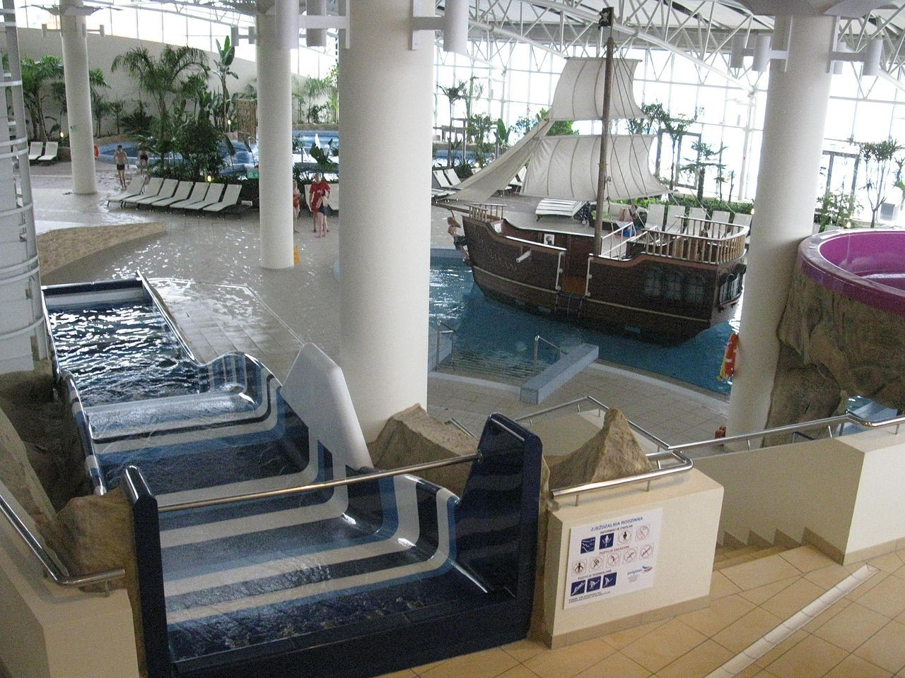 Thermal Resorts in Poland
