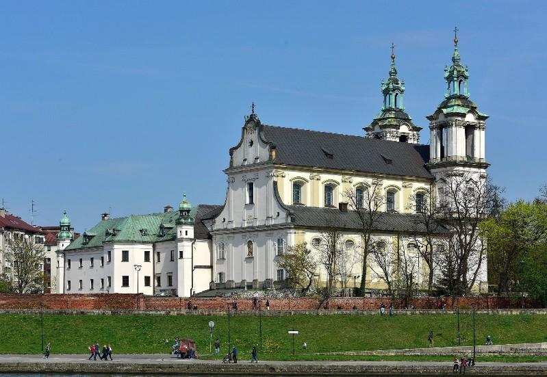 Skalka Monastery