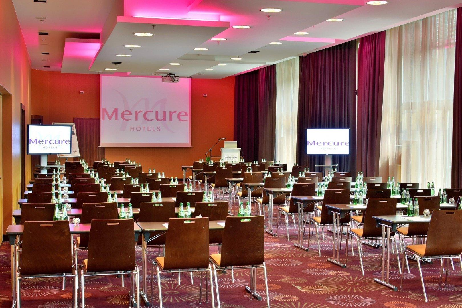 Mercure Gdańsk Stare Miasto Hotel