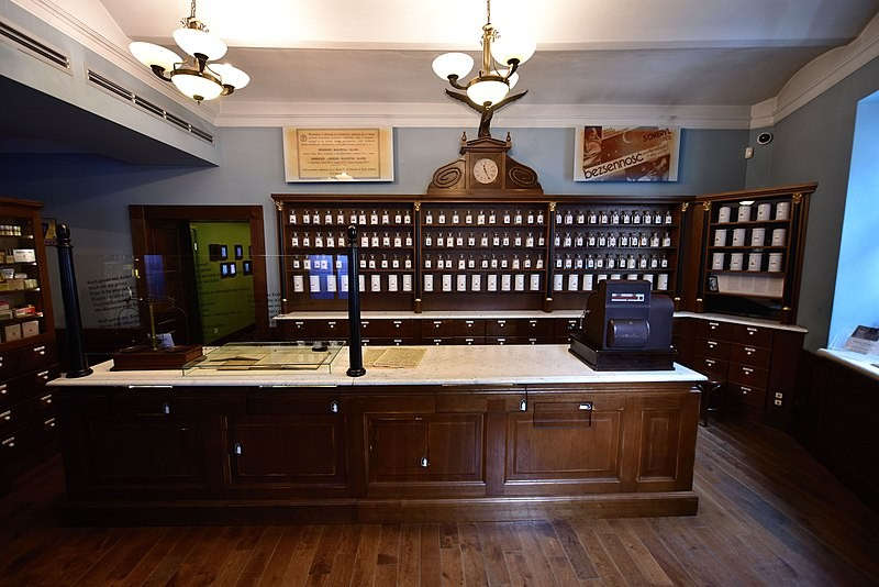 Eagle Pharmacy