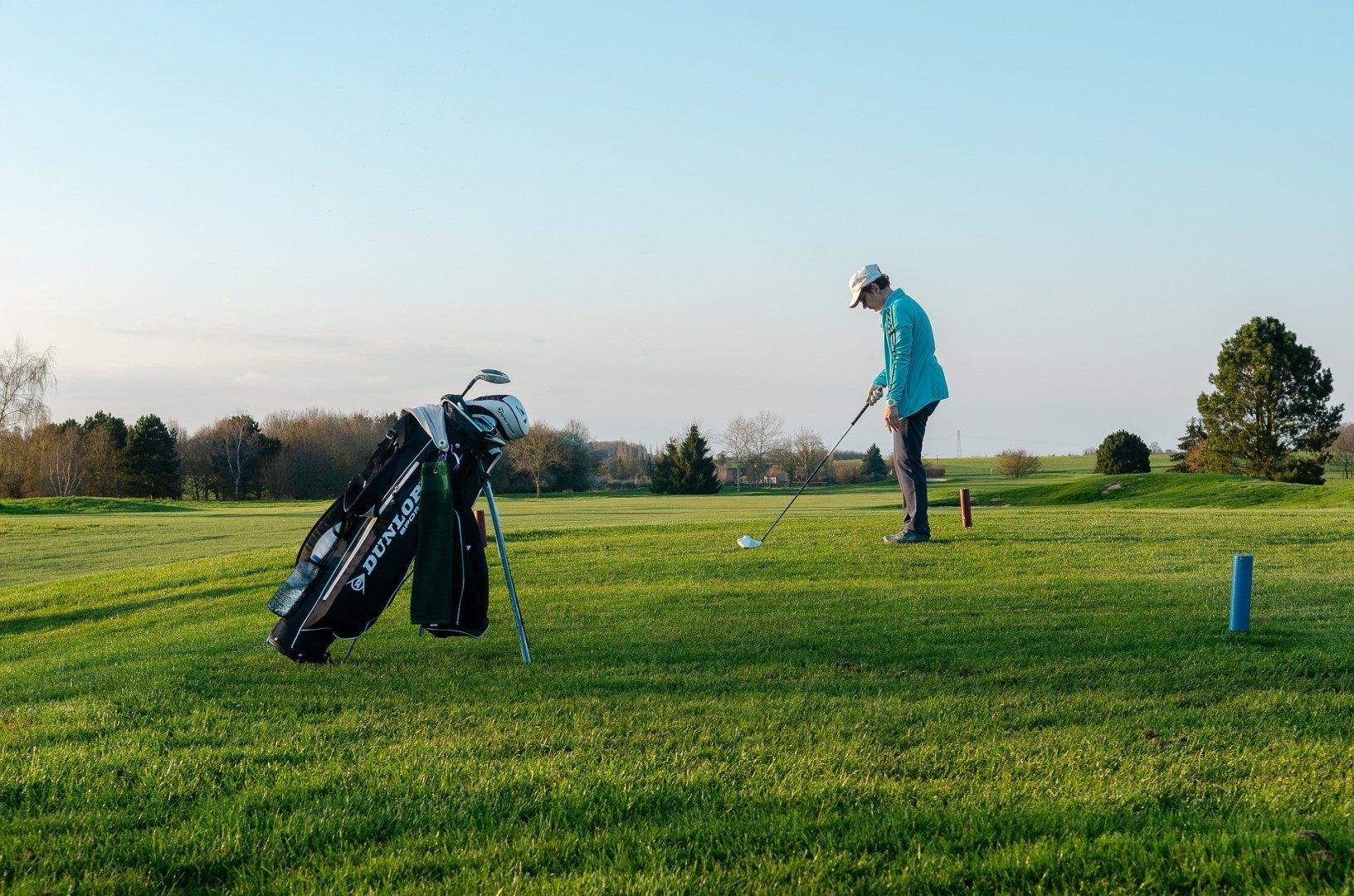 Golf Trip - Wrocław
