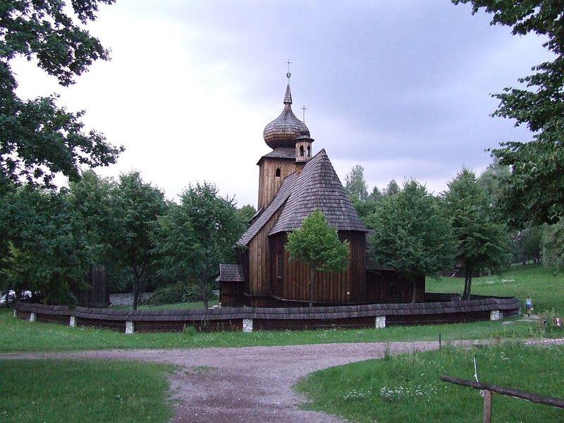 Folk Culture of Kraków Area