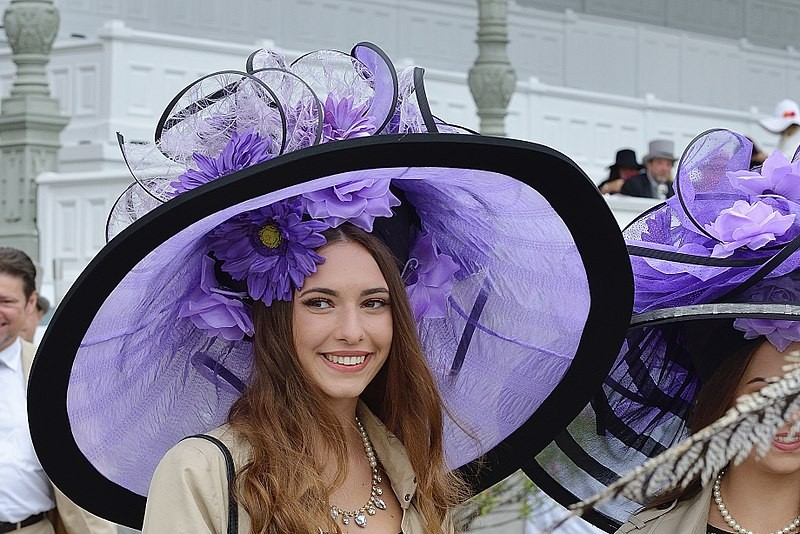 Ascot Themed Conference