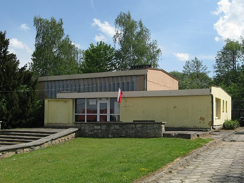 Museum of Ancient Metallurgy in the Świętokrzyskie Region in Nowa Słupia