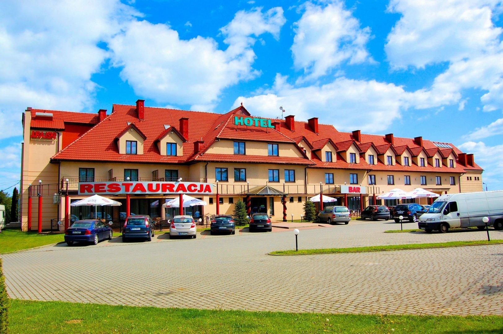 Jurajski Hotel