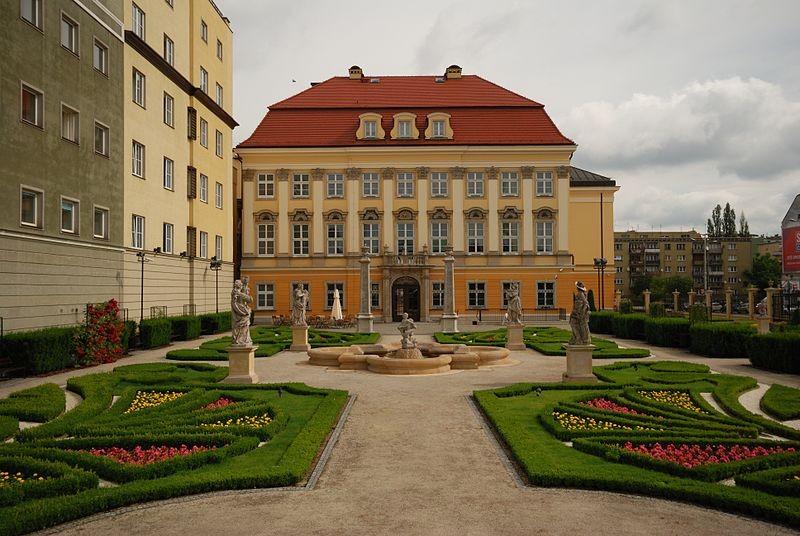 Royal Palace Wrocław (City Museum Wrocław)
