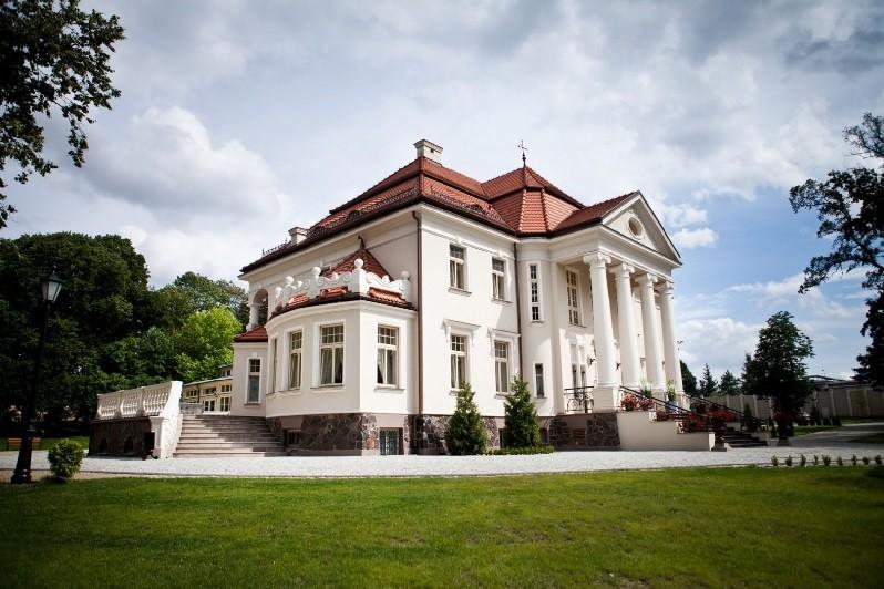 Tłokinia Palace