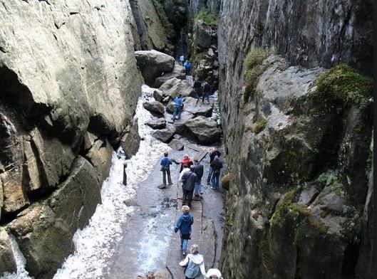 Fantastic Rock Formations of Kłodzko Valley
