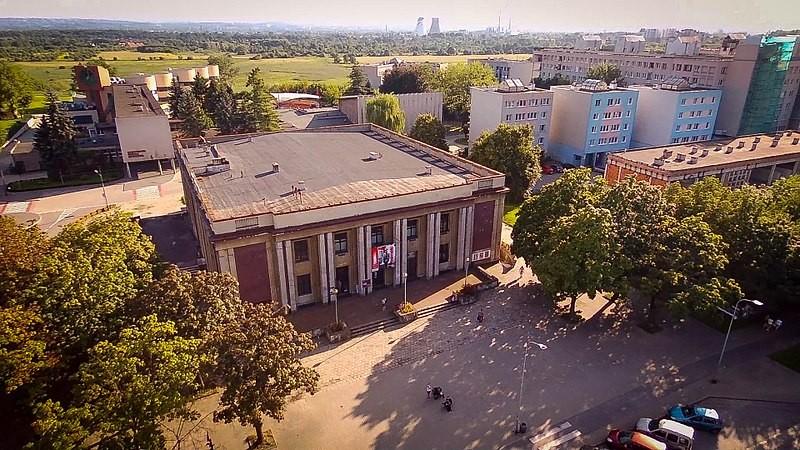 Nowa Huta Museum