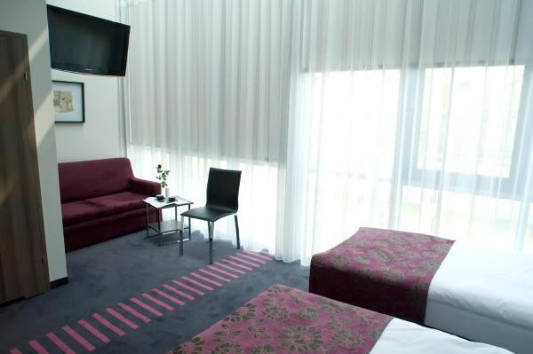 Centrum Business Hotel
