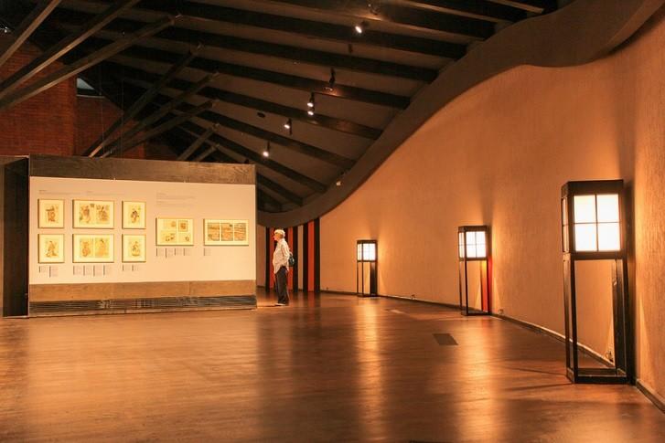 Manggha Museum