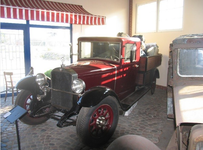 Gdynia Automotive Museum