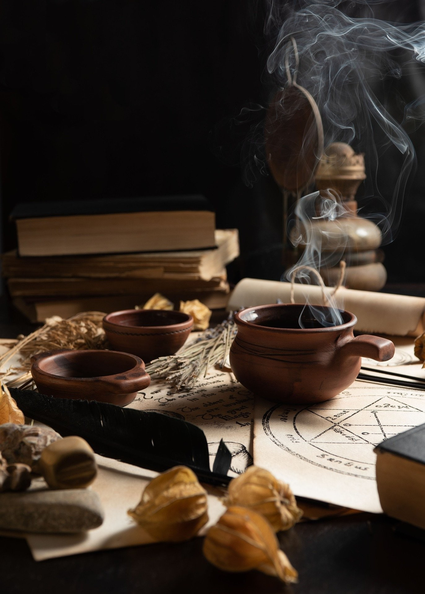 Everything that you should know about Polish witches